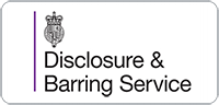 Disclosure Barring Service Logo