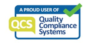 Quality Compliance System User